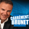 podcast rmc Carrément Brunet