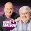 podcast rmc Votre Maison Christian Pessey, François Sorel
