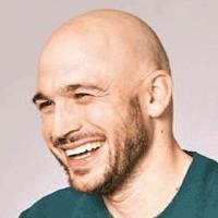Grégory Vacher