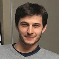 Marc Andria Castellani