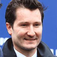 Sébastien Darras