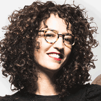 Yasmina Benbekaï