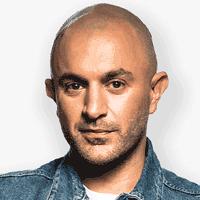 Alex Nassar