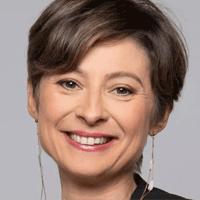 Alexandra Bensaid