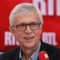 Bernard Lehut