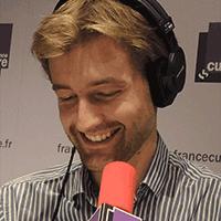 Frédéric Says
