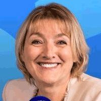 Sabine Marin