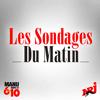 NRJ podcast Les sondages du matin avec Manu Levy