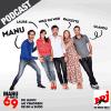 NRJ podcast Manu dans le 6/9 avec Manu Levy