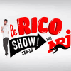 NRJ podcast Le Rico Show avec Aymeric Bonnery
