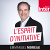 Podcast La chronique d'Emmanuel Moreau France Inter