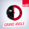 Podcast Grand angle France Inter avec Eric Delvaux