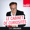 Podcast Le billet d'Eric Delvaux France Inter