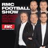 RMC podcast Super Football Show avec Emmanuel Petit, Jérôme Rothen, Lionel Charbonnier, Pierre Ducrocq et Rolland Courbis