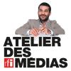 RFI podcast Atelier des médias avec Ziad Maalouf