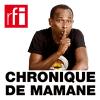 RFI podcast Chronique de Mamane avec Mamane