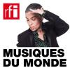 RFI Musique podcast Musiques du monde avec Laurence Aloir