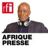 RFI podcast Afrique presse avec Assane Diop