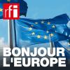 RFI podcast Bonjour l'Europe