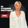 RMC podcast M comme Maïtena Birabien