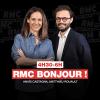RMC podcast RMC Bonjour avec Anaïs Castagna, Matthieu Rouault