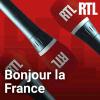 RTL podcast Bonjour la France avec Christophe Pacaud