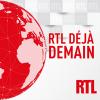 RTL podcast Déjà demain avec Catherine Boullay
