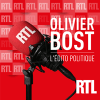 RTL podcast L'Edito Politique avec Olivier Bost