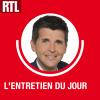 RTL podcast L'Entretien du jour avec Thomas Sotto