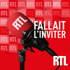 RTL podcast Fallait l'inviter avec Isabelle Choquet