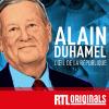 RTL podcast L'œil de la République avec Alain Duhamel, Benjamin Sportouch