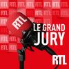 RTL podcast Le Grand Jury avec Benjamin Sportouch