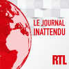 Podcast Le Journal Inattendu RTL par Vincent Parizot