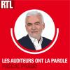 RTL Podcast  Les auditeurs ont la parole avec Pascal Praud