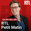 RTL Petit Matin Podcast Julien Sellier