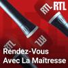 RTL podcast Rendez-vous avec la maîtresse avec Lisa Kamen