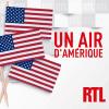 RTL podcast Un air d'amérique avec Philippe Corbé