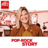 RTL2 podcast Pop-Rock Story avec Stéphanie Renouvin