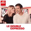 RTL2 podcast Le Double Expresso avec Grégory Ascher et Justine Salmon