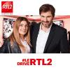RTL2 podcast Le Drive RTL 2 avec Eric Jean Jean et Mathilde Courjeau