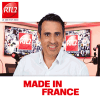 RTL2 podcast Made In France avec Mike