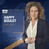 BFM podcast happy boulot avec Laure Closier