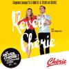 Chérie podcast Le Réveil Chérie avec Stéphanie Loire et Jean-philippe Doux