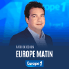 Europe 1 Matin podcast avec Patrick Cohen