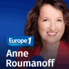 Europe1 podcast ça fait du bien avec Anne Roumanoff