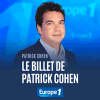 Europe1 podcast Le billet de Patrick Cohen