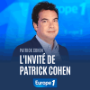 Europe1 podcast L'invité de Patrick Cohen