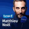 Europe 1 podcast Debout les copains avec Céline Da Costa, Eva Roque, Matthieu Noël