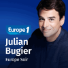 Europe 1 podcast Europe 1 Soir avec Julian Bugier
