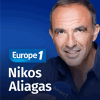 Europe 1 podcast L'interview de Nikos Aliagas